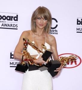 Billboard Awards 2015