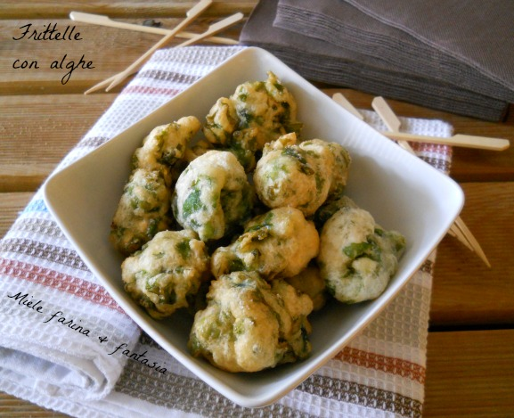 frittelle-con-alghe