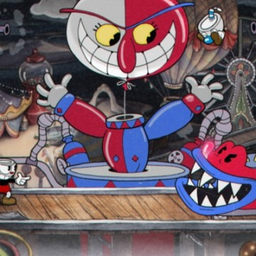 cuphead videogame golden age