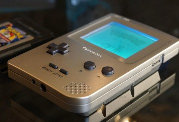 Game Boy Ultra